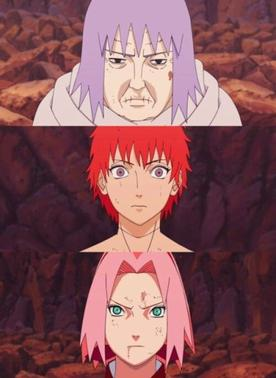 Sakura is not inutile