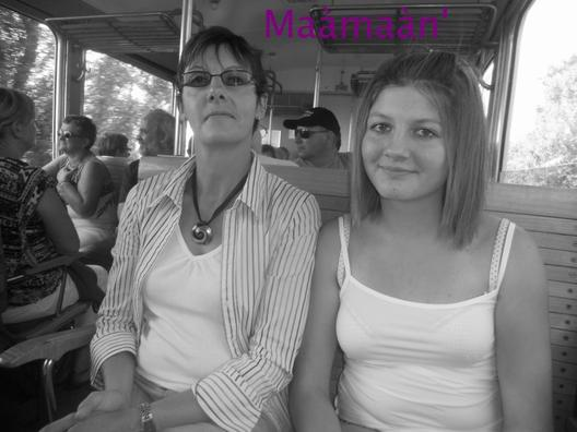 Ma Maman ♥`