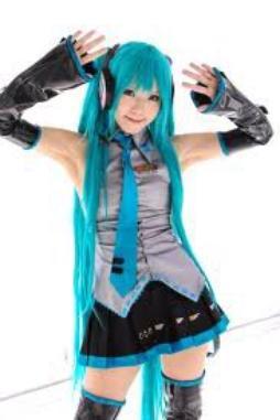 Vocaloid : Hatsune Miku partie 2