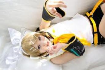 Vocaloid : Rin Kagamine partie 1