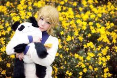 Vocaloid : Rin Kagamine partie 2