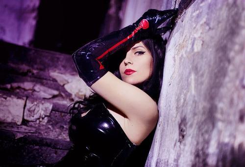 Fullmetal Alchemist : Lust