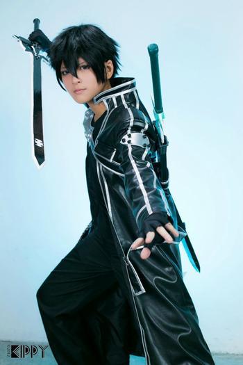 Sword Art Online : Kirito partie 1