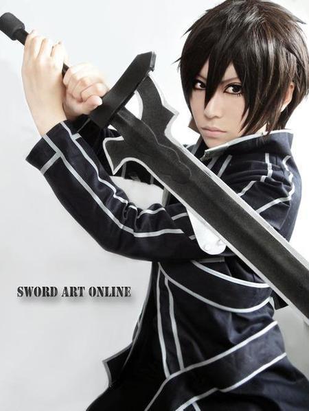 Sword Art Online : Kirito partie 2