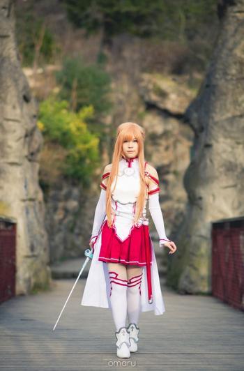 Sword Art Online : Asuna partie 1
