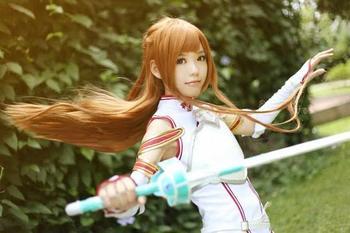 Sword Art Online : Asuna partie 2