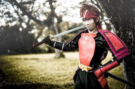 Sword Art Online : Klein