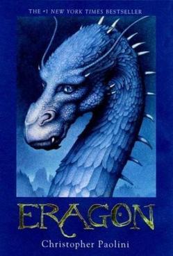 Fiche de lecture: Eragon