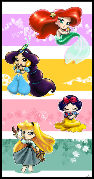 mimi princess