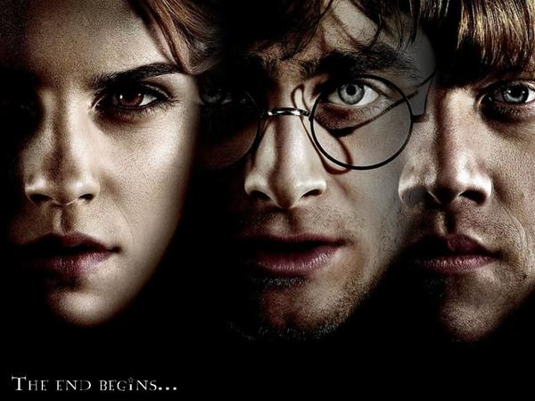 Hermione-love-Ron