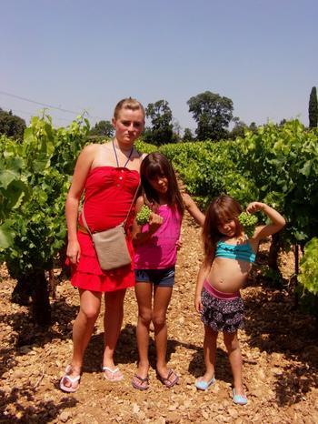 Vacances 2013 avec notre grande famille ♥