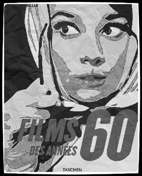 Les Meilleurs Films des Années 60 ( 1959 à 1969 )