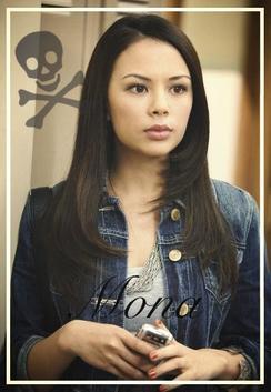 Notre chère Mona...
