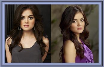 Lucy ou Aria ?