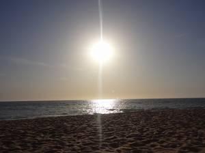 Ô majestueux Soleil - Poème et Photos - Mbour - C♥eurSénégal22