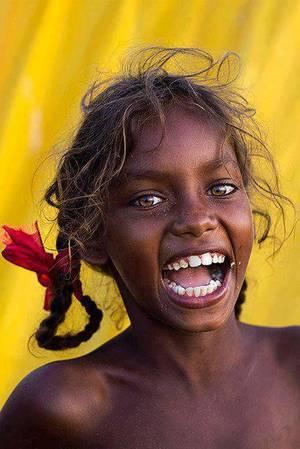 Les enfants de par le Monde ....♥♥♥ En images et en citations