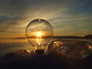 à Méditer. . . The light of the live. . .