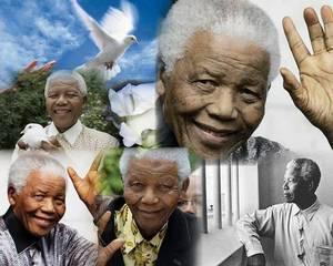 Hommage à Nelson Mandela - Poème - C♥eurSénégal22 – 5 décembre 2013