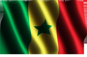 FÊTE DE L'INDÉPENDANCE - 4 avril 1960 / 4 avril 2014 - Sénégal