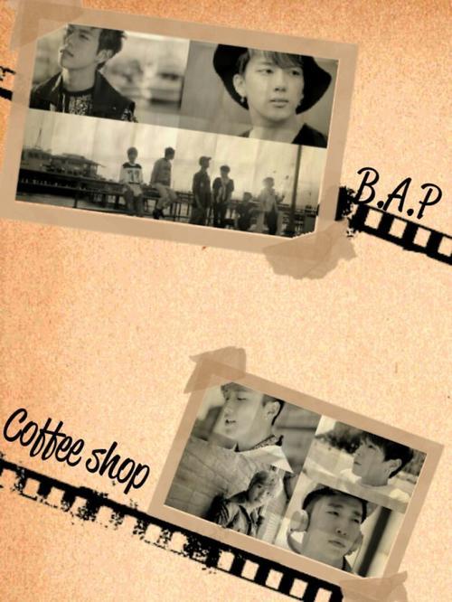 B.A.P montage