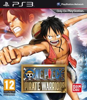 One Piece Pirate Wariors