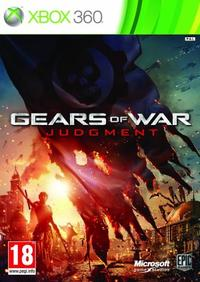 Les versions exclusives de Gears of War Judgment