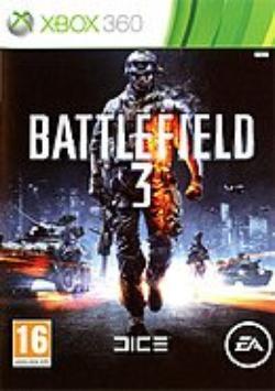 mise à jour de Battlefield 3 sur PC et 360
