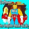 ♫ duffman ♫