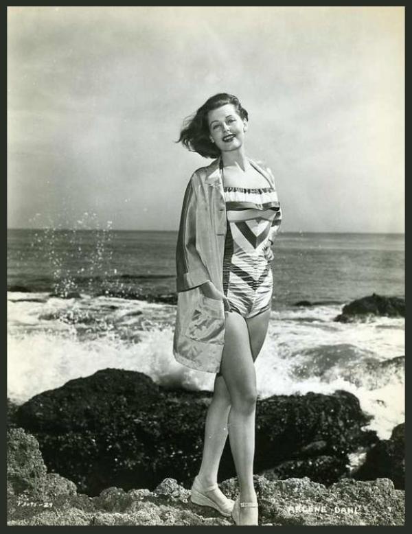 Arlene DAHL '40-50 (11 Août 1925)