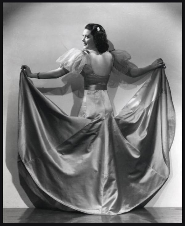 Ann RUTHERFORD '40 (2 Novembre 1920)