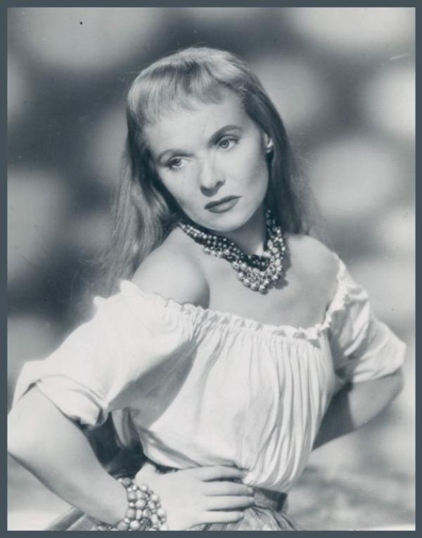 Ann TODD '40 (24 Janvier 1909 - 6 Mai 1993)