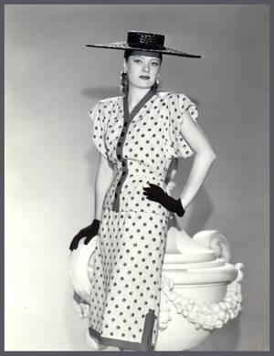 Alexis SMITH '40-50 (8 Juin 1921 - 9 Juin 1993)