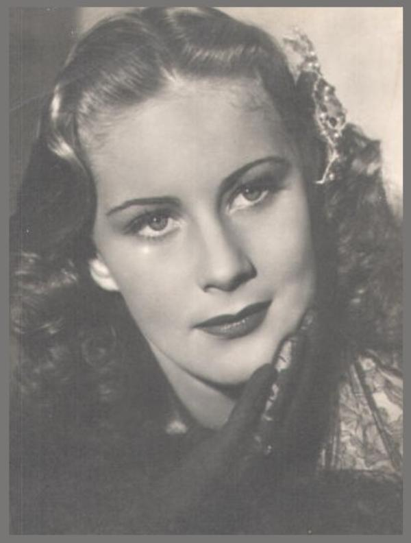 Alida VALLI '40-50 (31 Mai 1921 - 22 Avril 2006)