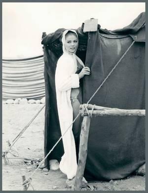 Pier ANGELI '50-60 (19 Juin 1932 - 10 Septembre 1971)