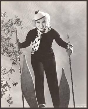 Toby WING '20-30 (14 Juillet 1915 - 22 Mars 2001)