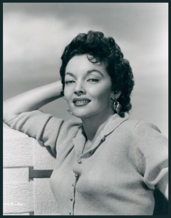 Mari BLANCHARD '50 (13 Avril 1917 - 10 Mai 1970)