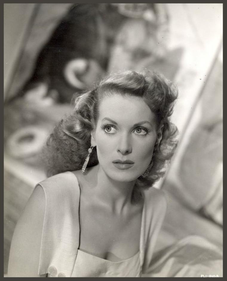 Maureen O'HARA '40-50 (17 Août 1920)