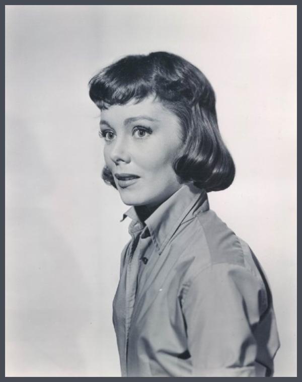 Phyllis KIRK '50 (18 Septembre 1927 - 19 Octobre 2006)