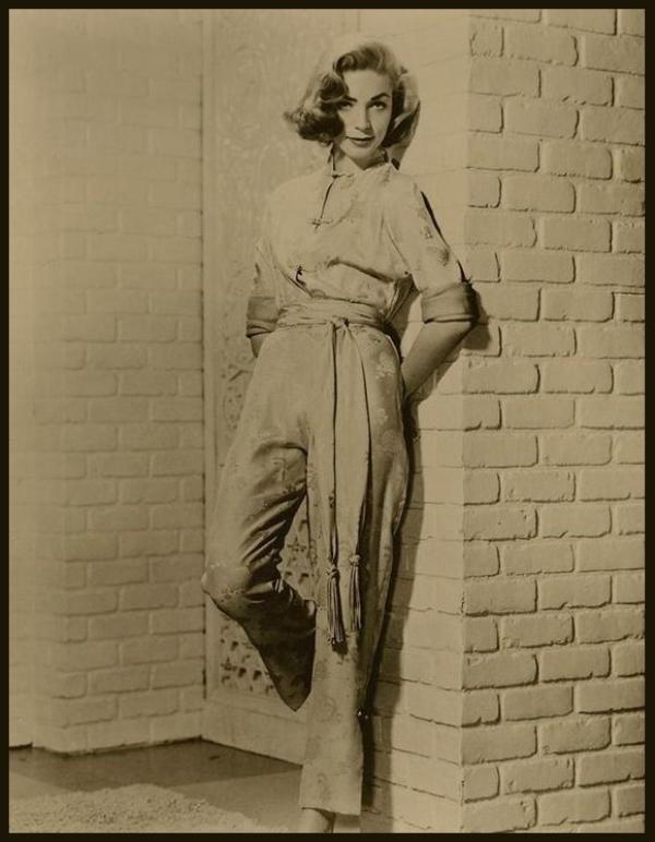 Lauren BACALL '40-50 (16 Septembre 1924)