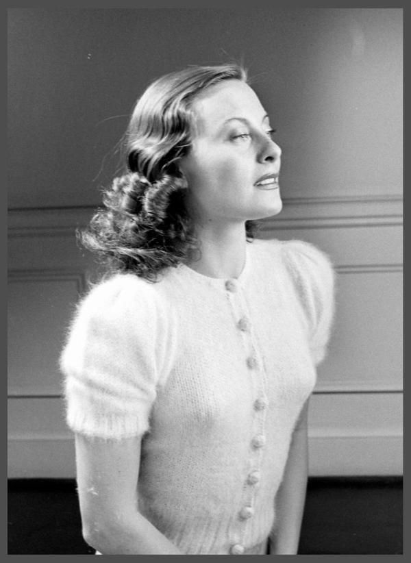 Michèle MORGAN '40-50 (29 Février 1920)
