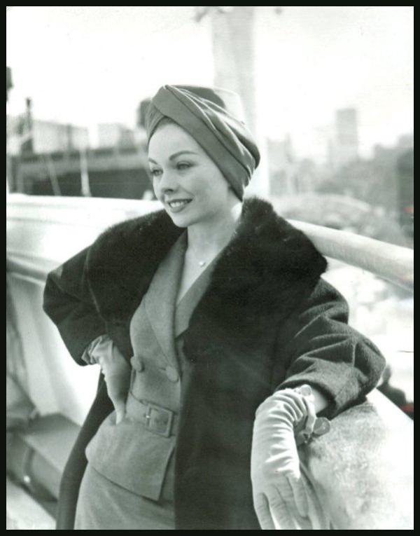 Jeanne CRAIN '40-50-60 (25 Mai 1925 - 14 Mai 2003)