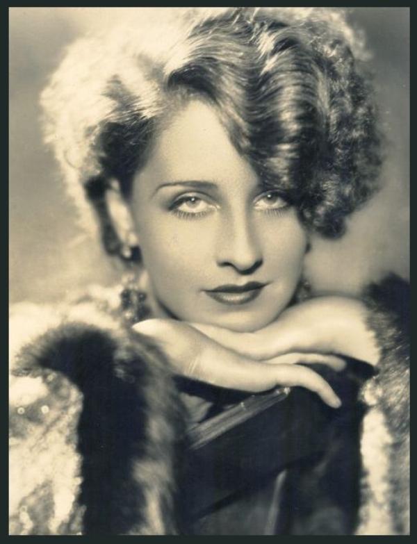 Norma SHEARER '20-30 (10 Août 1902 - 12 Juin 1983)