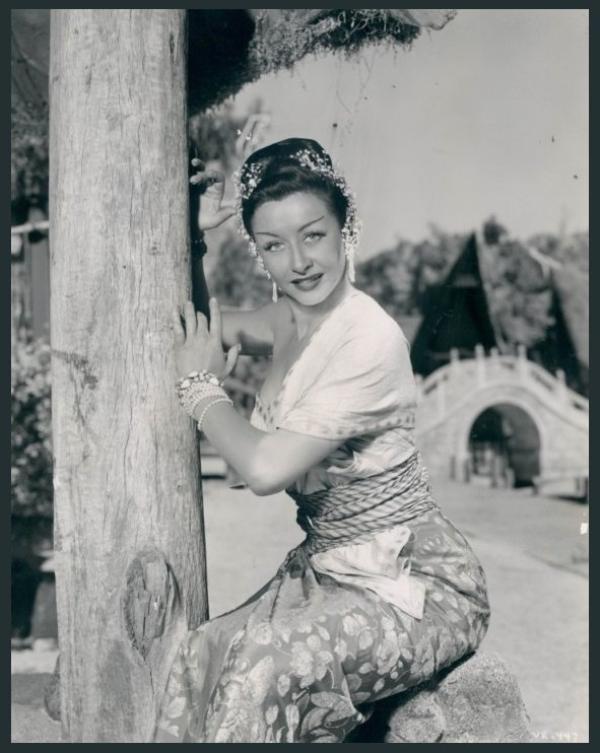 Vera RALSTON '30-40-50 (12Juillet 1919 - 9 Février 2003)