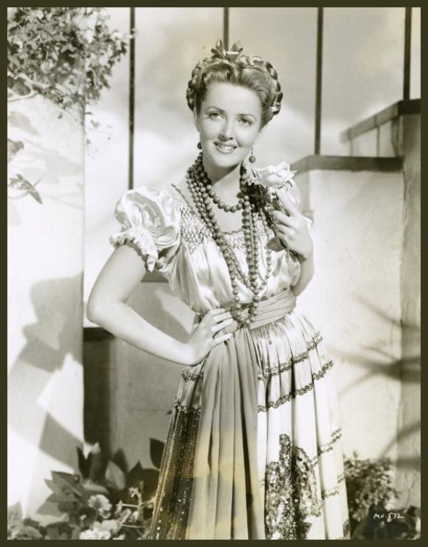 Martha VICKERS '40-50 (28 Mai 1925 - 2 Novembre 1971)