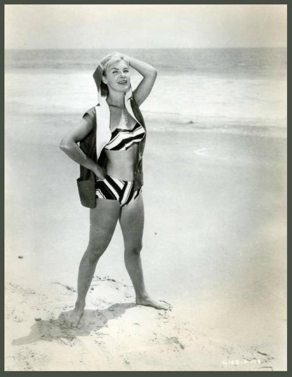 Joanne WOODWARD '50-60 (27 Février 1930)