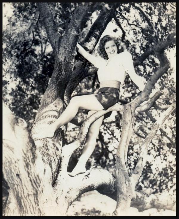 Marilyn MAXWELL '40-50 (3 Août 1921 - 20 Mars 1972)