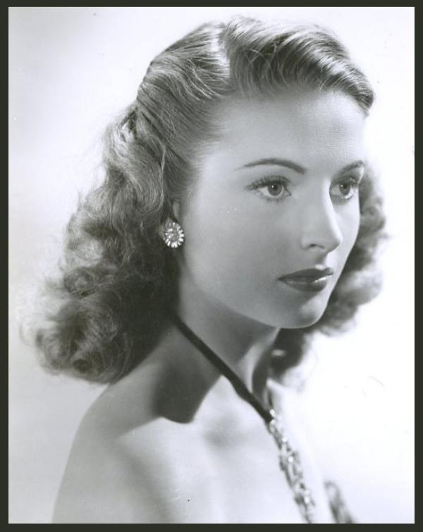 Coleen GRAY '40-50 (23 Octobre 1922)