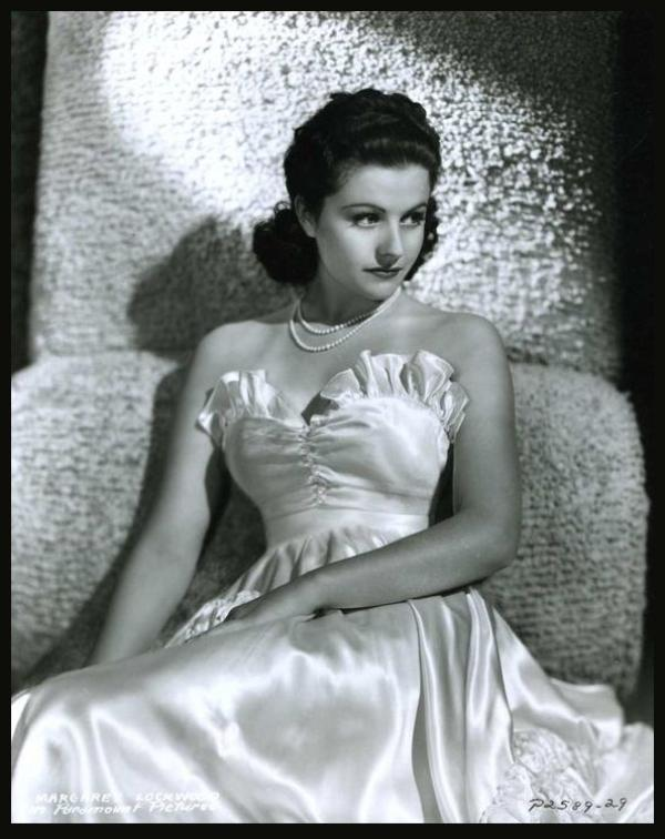 Margaret LOCKWOOD '30-40-50 (15 Septembre 1911 - 15 Juillet 1990)