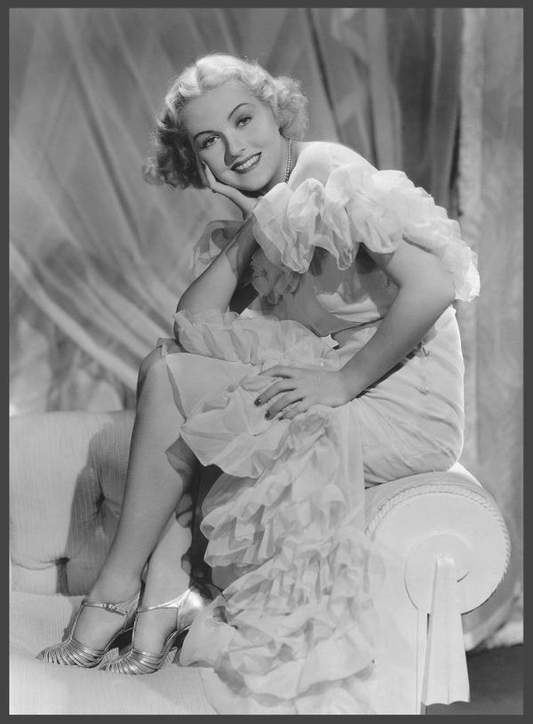 Patricia ELLIS '30-40 (20 Mai 1916 - 26 Mars 1970)