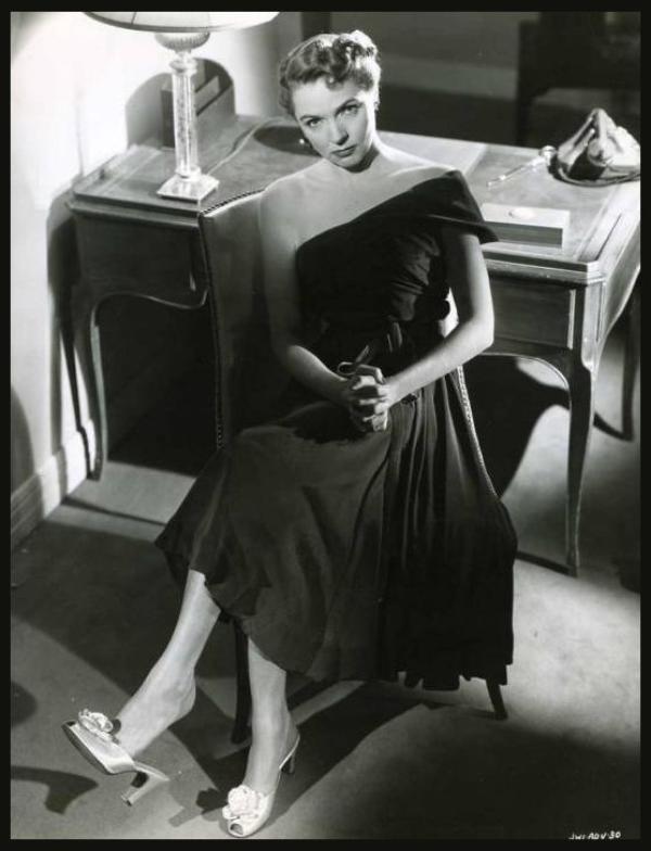 Jane WYATT '30-40 (12 Août 1910 - 20 Octobre 2006)